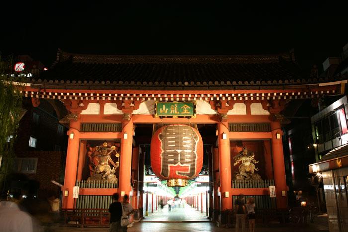 【東京晚上去哪裡?】東京入夜以後夜景.商店.美食總攻略