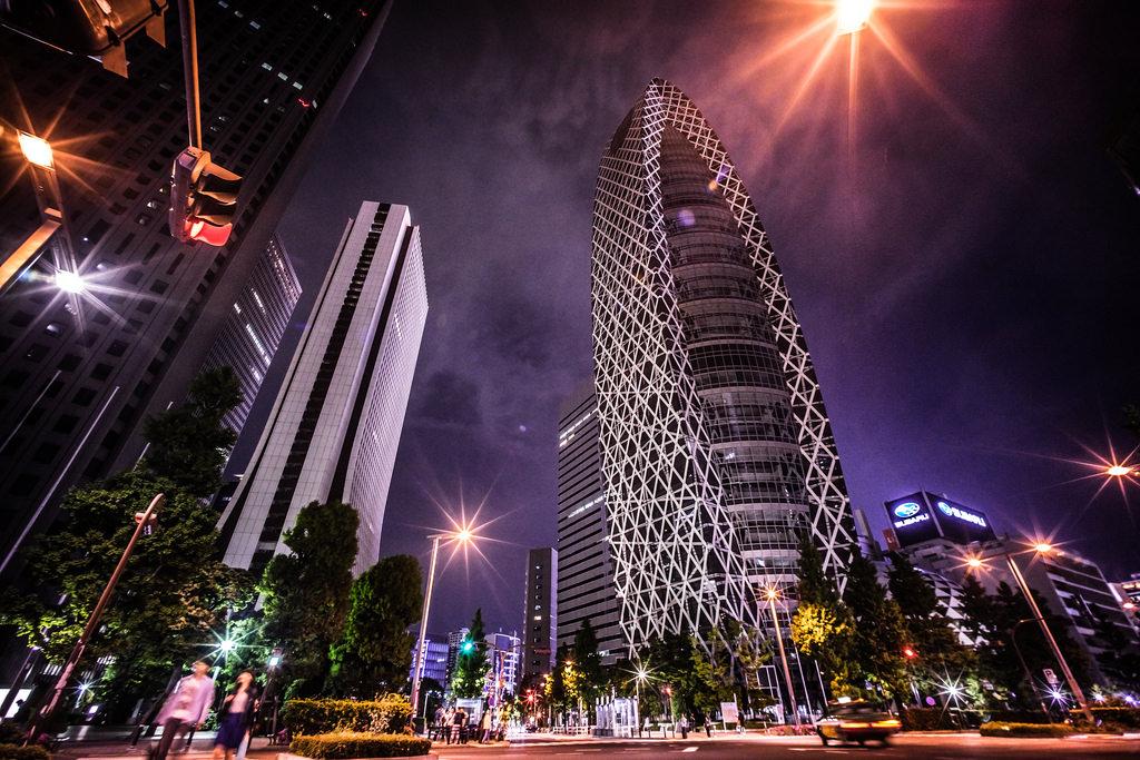 【新宿超完整攻略】東京新宿逛街地圖、新宿住宿推薦