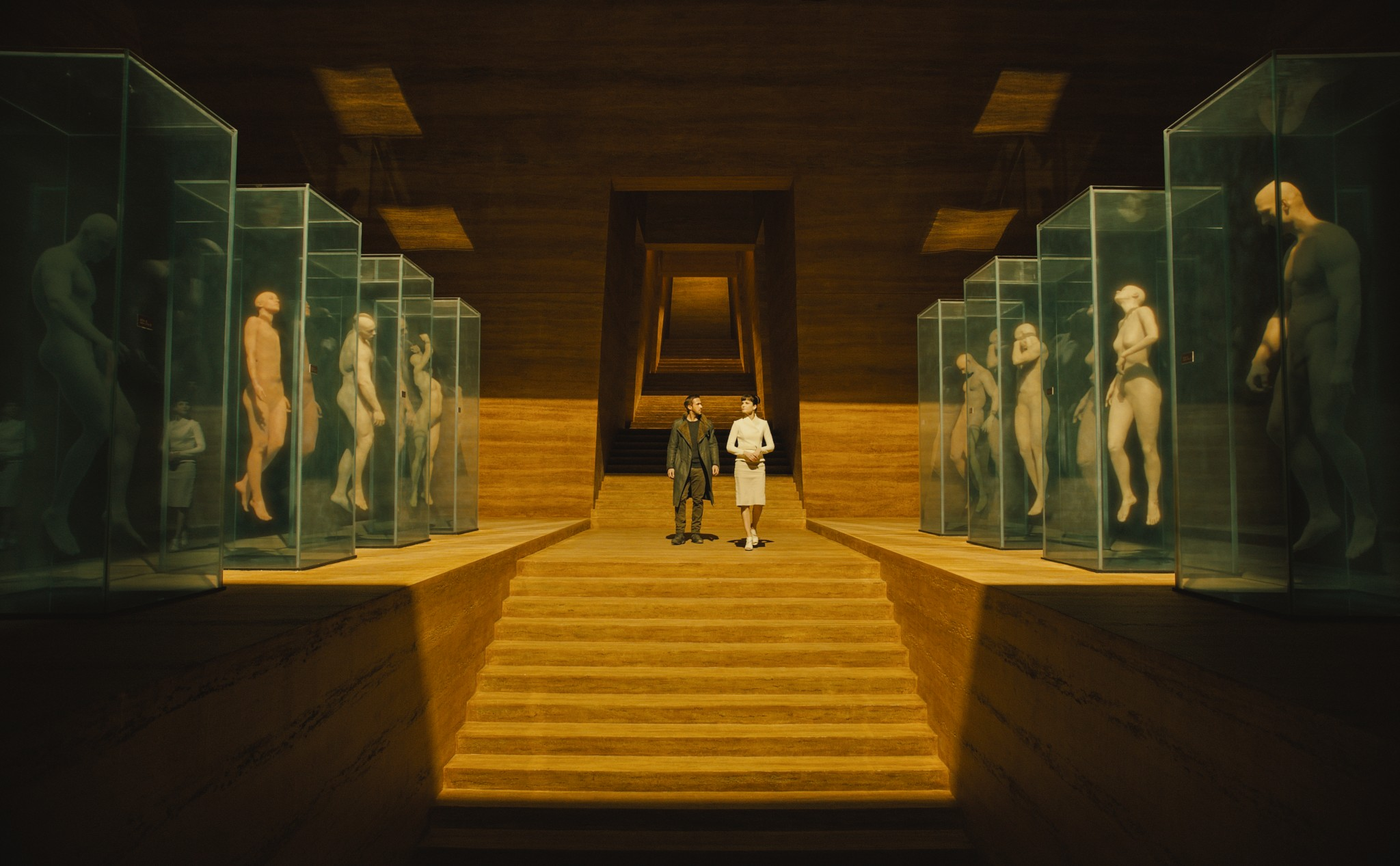 【Accupass X 釀電影】從《2009月球漫遊》和《銀翼殺手》,看人類走向無邊的荒涼