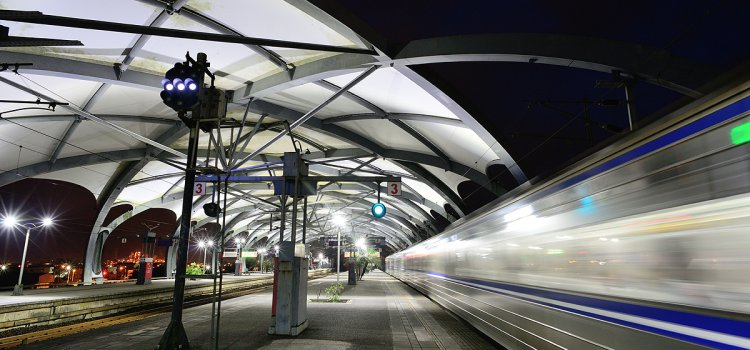【2018宜蘭綠色博覽會】冬山火車站到底怎麼去?「小編實測」最省錢、最神速方法大公開!