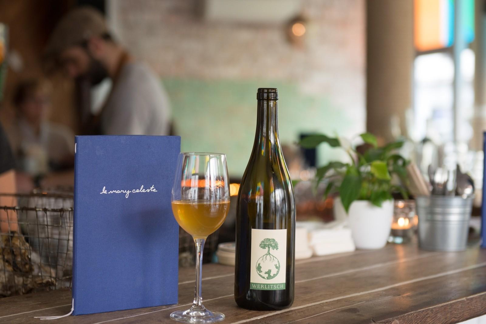 【什麼是自然酒?】釋放原始風土靈魂,席捲「歐洲葡萄酒界」的味覺新浪潮!