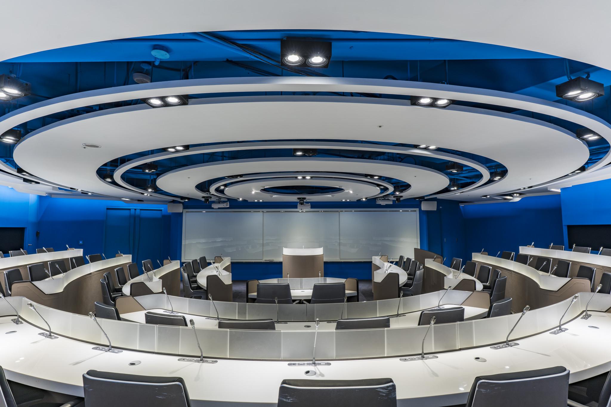 【TutorABC T館】台北 – 教育活動場地。用科技打造「哈佛式」的未來學習體驗