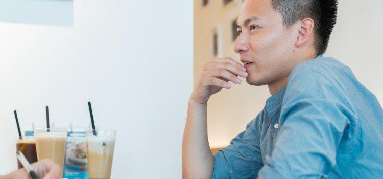 【生活誌專訪】Apple合作攝影師-熊明龍。運用社群力量拓展攝影藝術,透過IG讓外國人看見台灣!