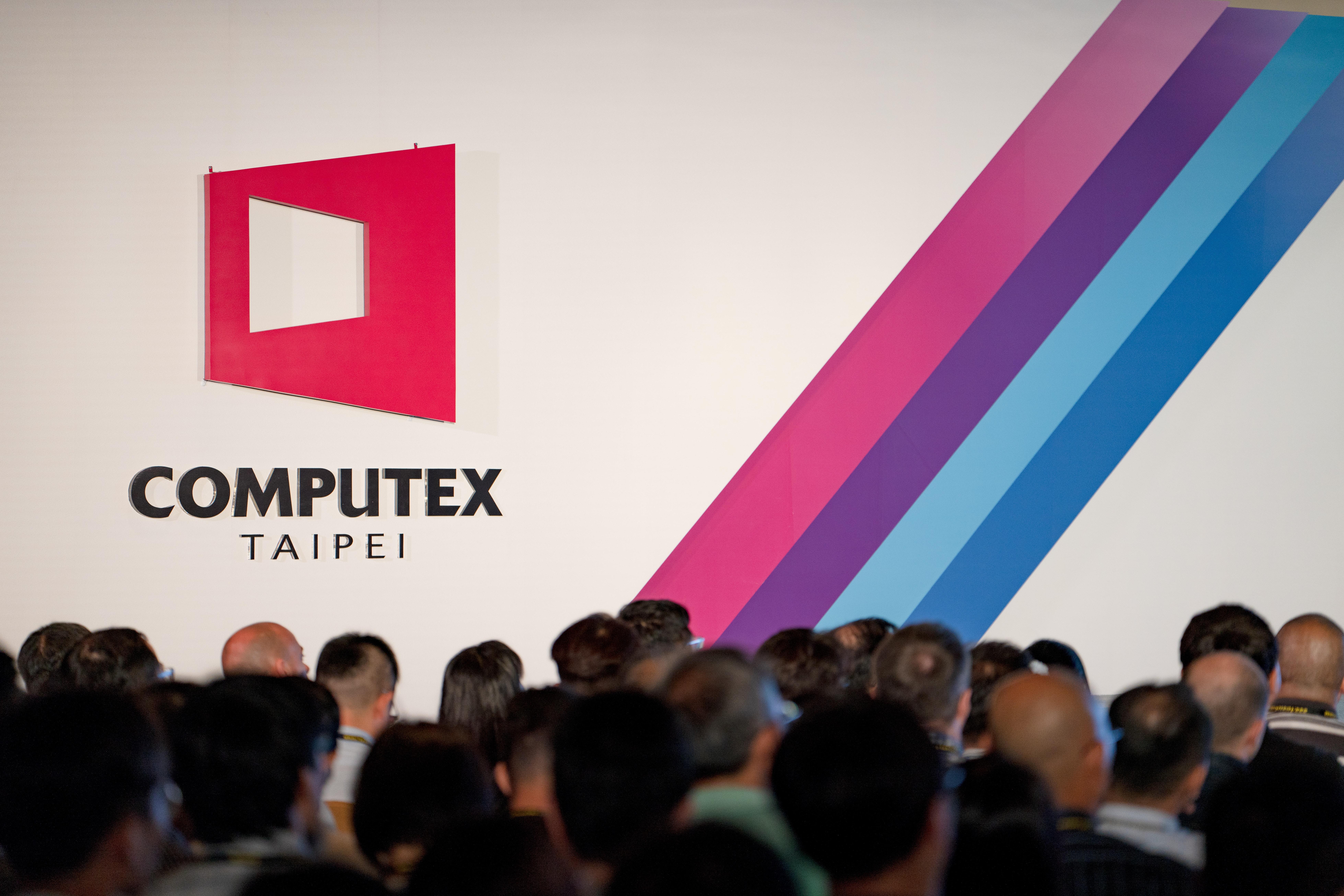 【Computex】搶先報導!2018 Taipei Computex 新鮮一手資訊,帶你看看刷臉入場與交通一卡通!