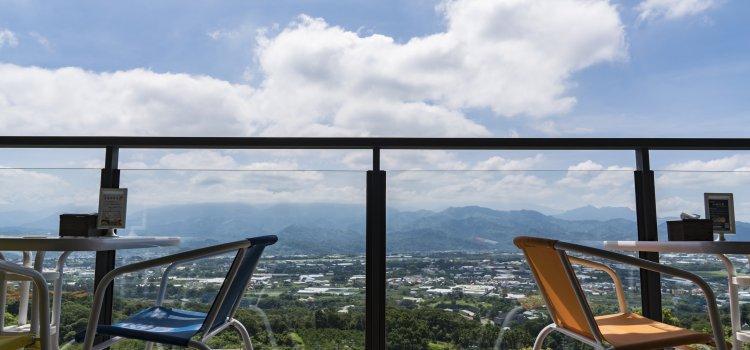 【OTOP 一鄉一特產】從產地到餐桌,台灣咖啡農一日初體驗「新社 – 那蘭朵咖啡」