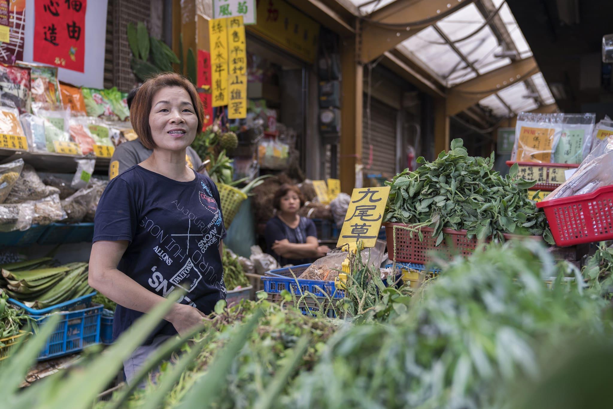 【生活誌專訪】艋舺青草巷 四知青草舖。燉煮,一飲萬華流轉時光