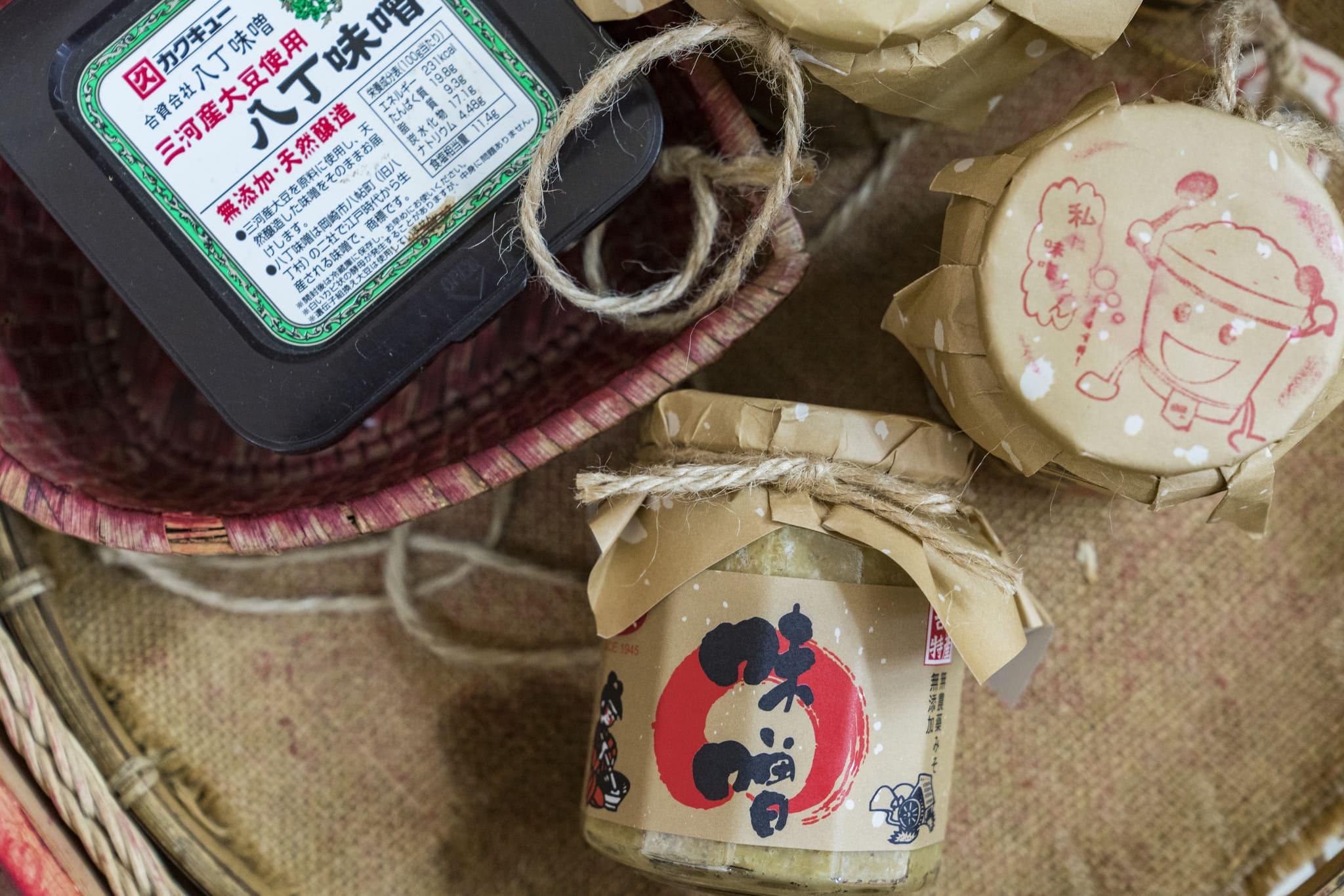 【OTOP 一鄉一特產】傳承千年的醬料秘辛,到「台灣味噌釀造文化館」體驗手作味噌