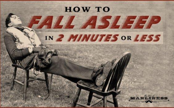 【飛行員睡眠法】數羊數到羊都累了,還是睡不著嗎?教你在2分鐘內絕對入睡!