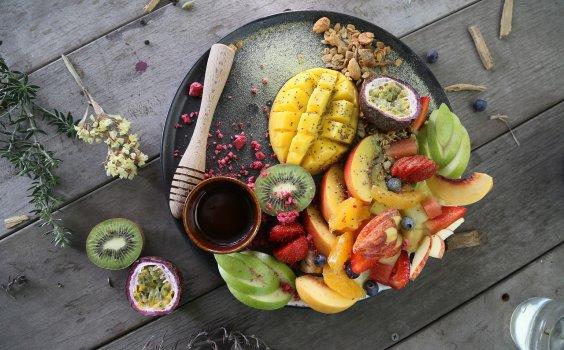 【芒果甜點】好吃到引發芒果版飛麵神教!法式夏洛特加美味芒果剛剛好!