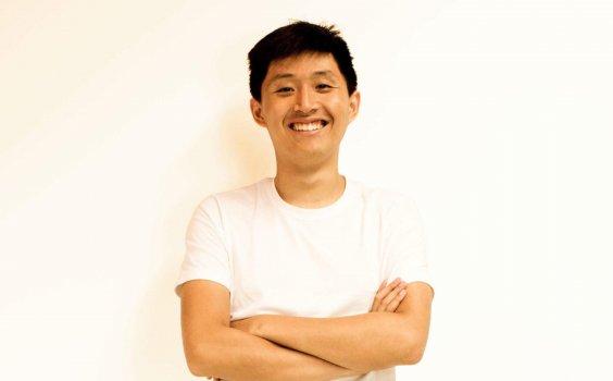 【烘焙找材料】共同創辦人 – 陳鉅儒。用網路行銷,改變台灣餐飲業