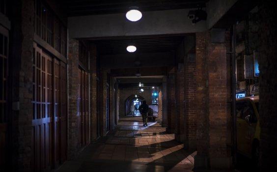 【2018萬華創意街區】穿越百年時光「艋舺」八大聚落展覽回顧!