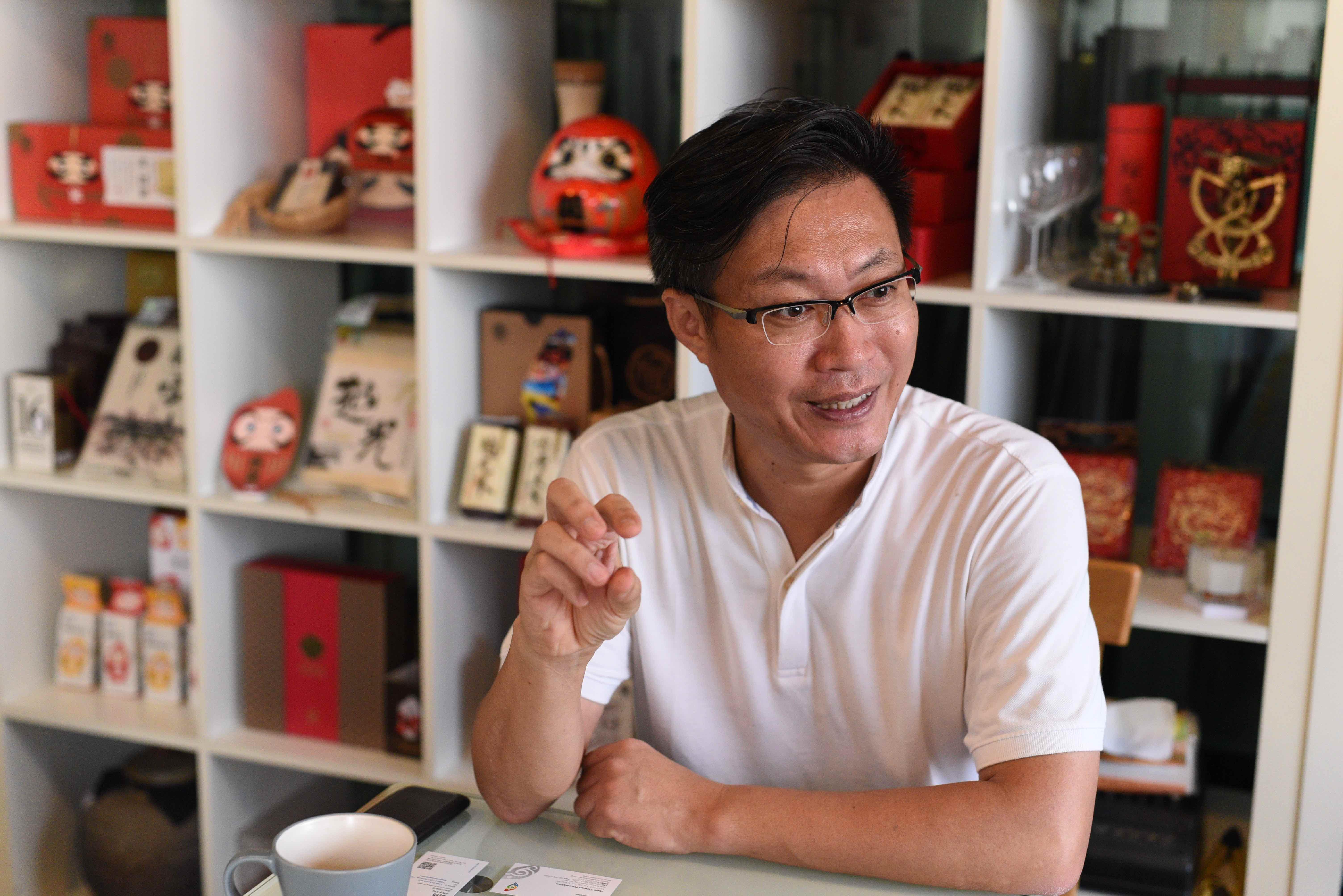 【生活誌專訪】壽米屋總經理 – 陳肇浩:「米就像台灣人一樣,平凡而耐人尋味。」