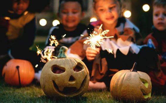 【10月慶典】還想不到10月要參加什麼活動?何不來場萬聖節饗宴!