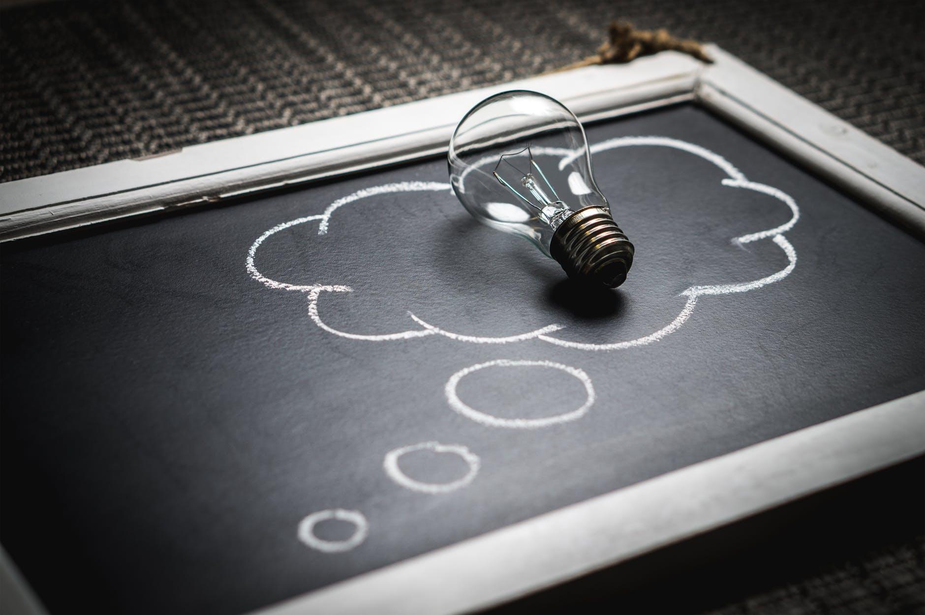 【EMBA】給不滿意現況的上班族:該不該自我投資?