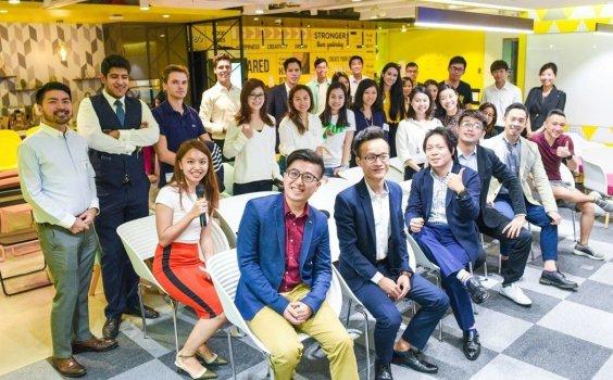 【新聞】活動通前往香港推廣AI策展