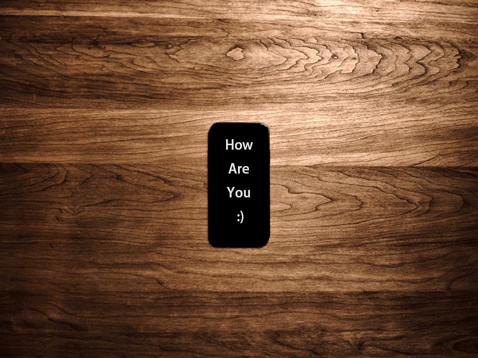 【情緒管理】只要4個小改變,讓手機成為你的心理醫生!