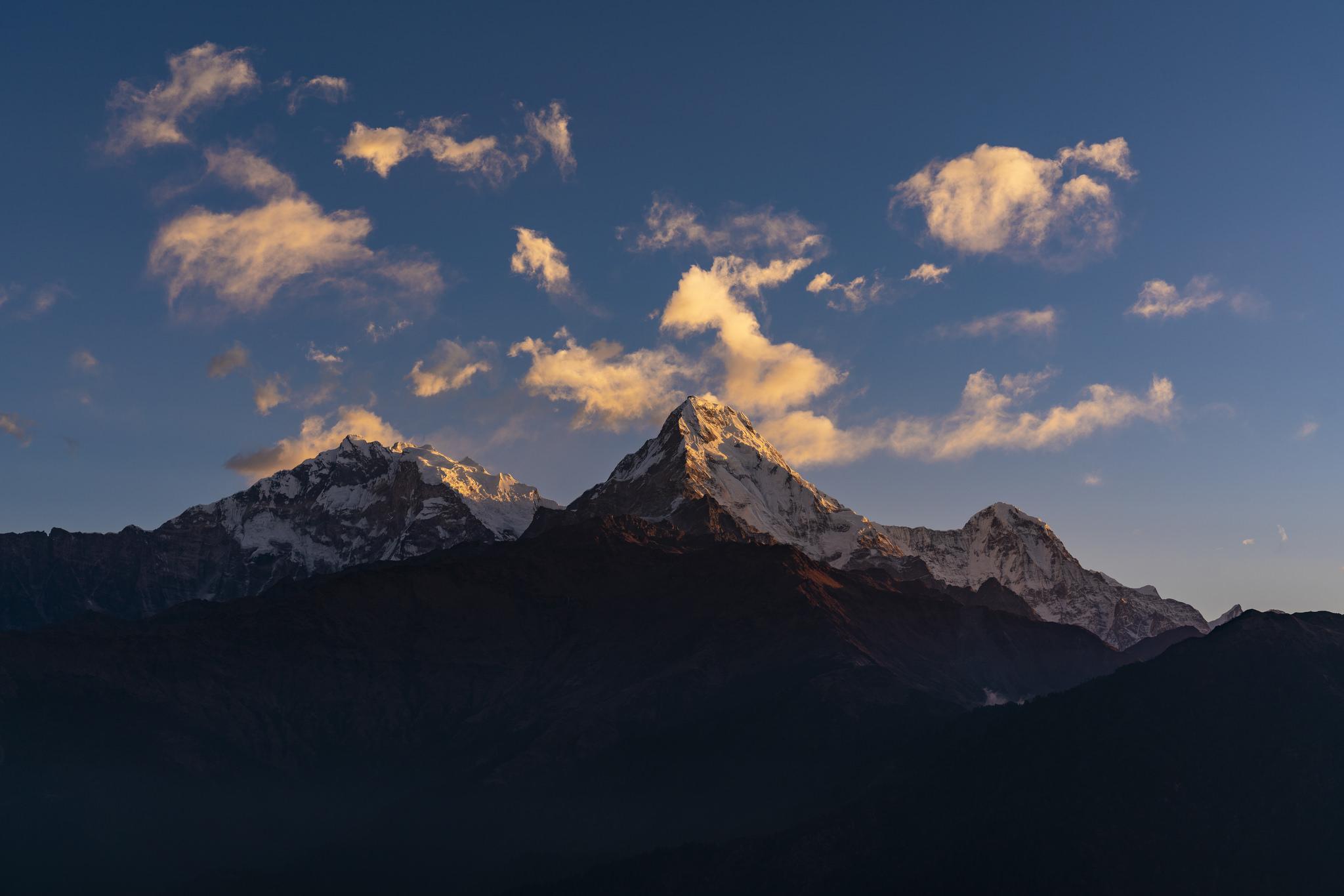 【波卡拉】尼泊爾「Poon Hill」- 登山健行全攻略。用4天換一生的感動!