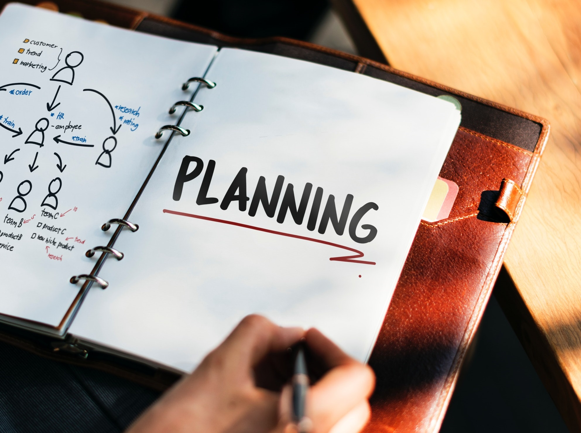 【職涯規劃】想辭職又糾結?從這三個角度思考,做出對你最有幫助的決定