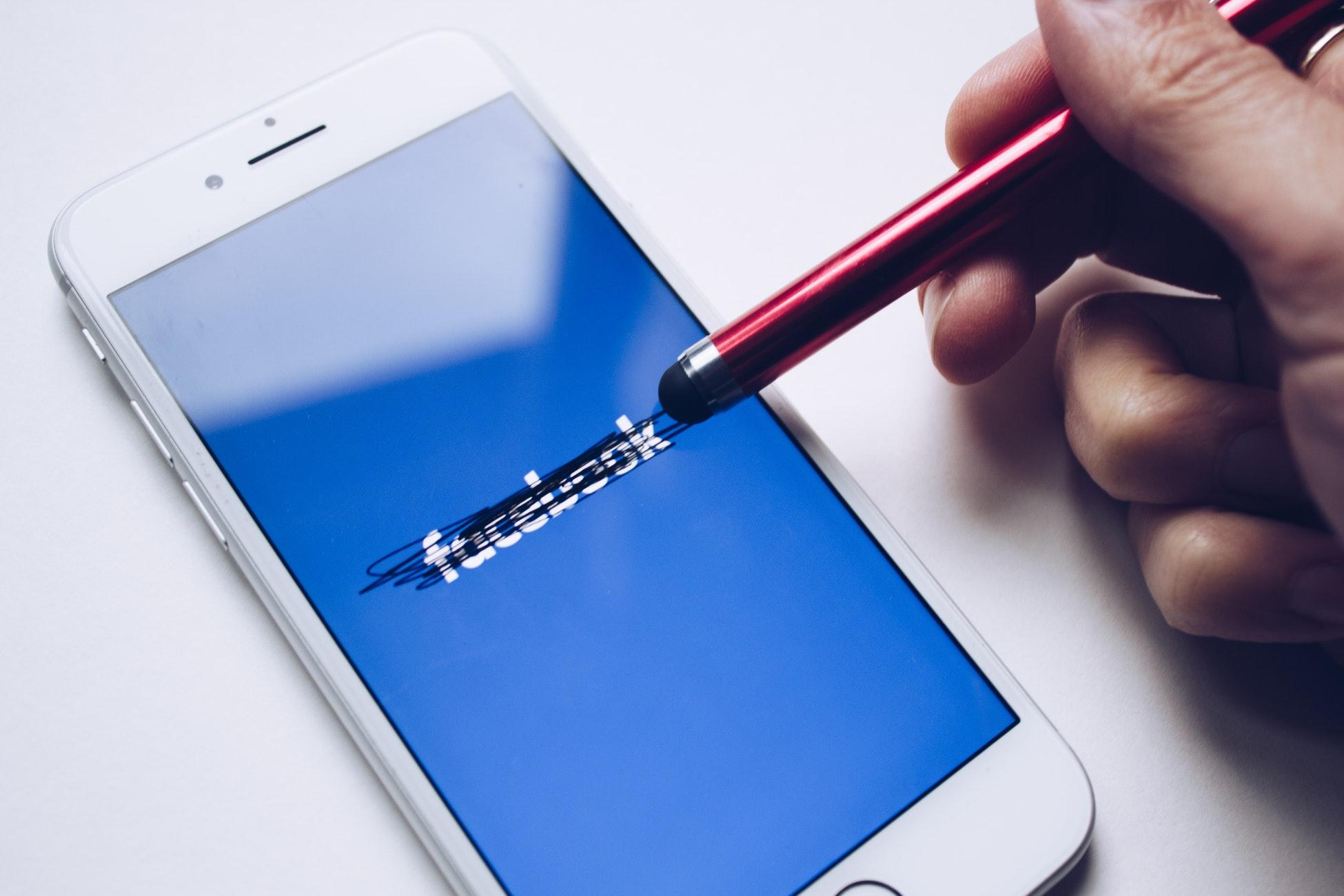 【刪除FB】FB廣告精準到令你害怕?也許你應該考慮刪掉Facebook了!