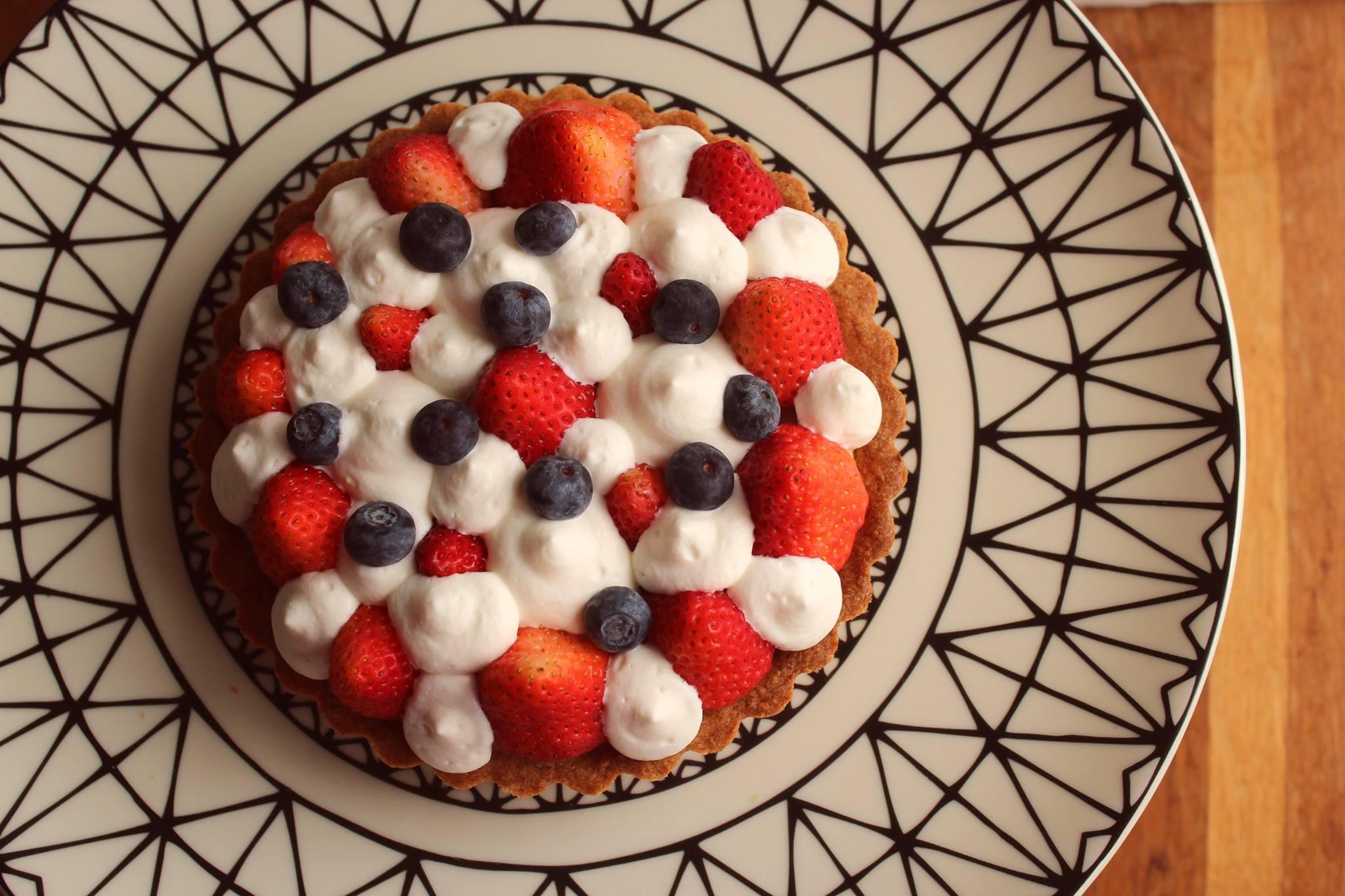 【草莓。冬季嚴選】全台熱議中,7家不可錯過的季節限定「草莓甜點」!