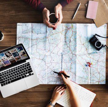 【旅行初學者指南】致想環遊世界的你:資深背包客給「旅行初學者」的 9 個建議