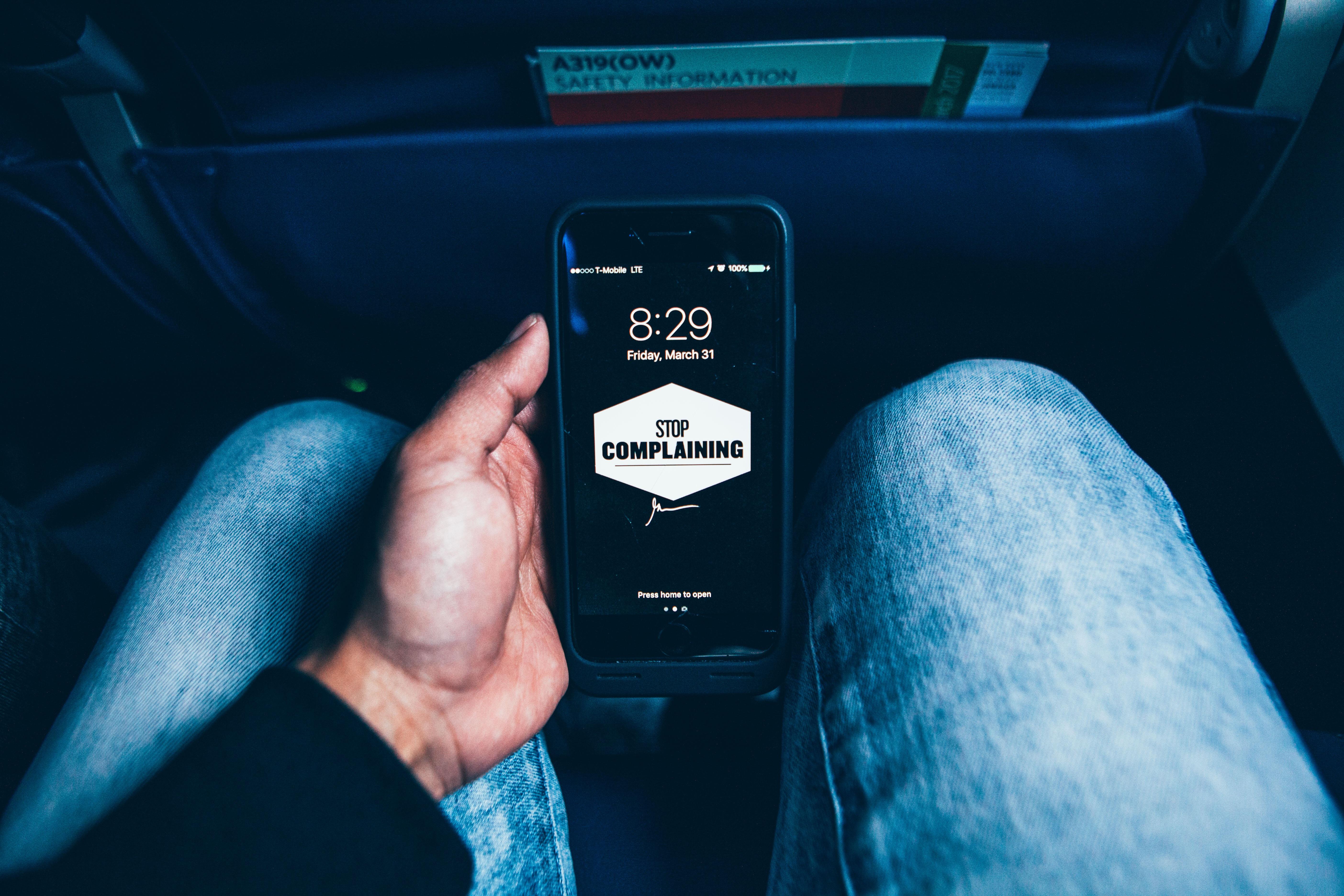 【實用 App 2019】有哪些對生活有意義的 App?推薦 3 款 App 幫助你專注當下!