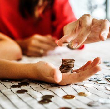 【理財說書】給社會新鮮人的理財聖經:工作前 5 年,決定一生的財富