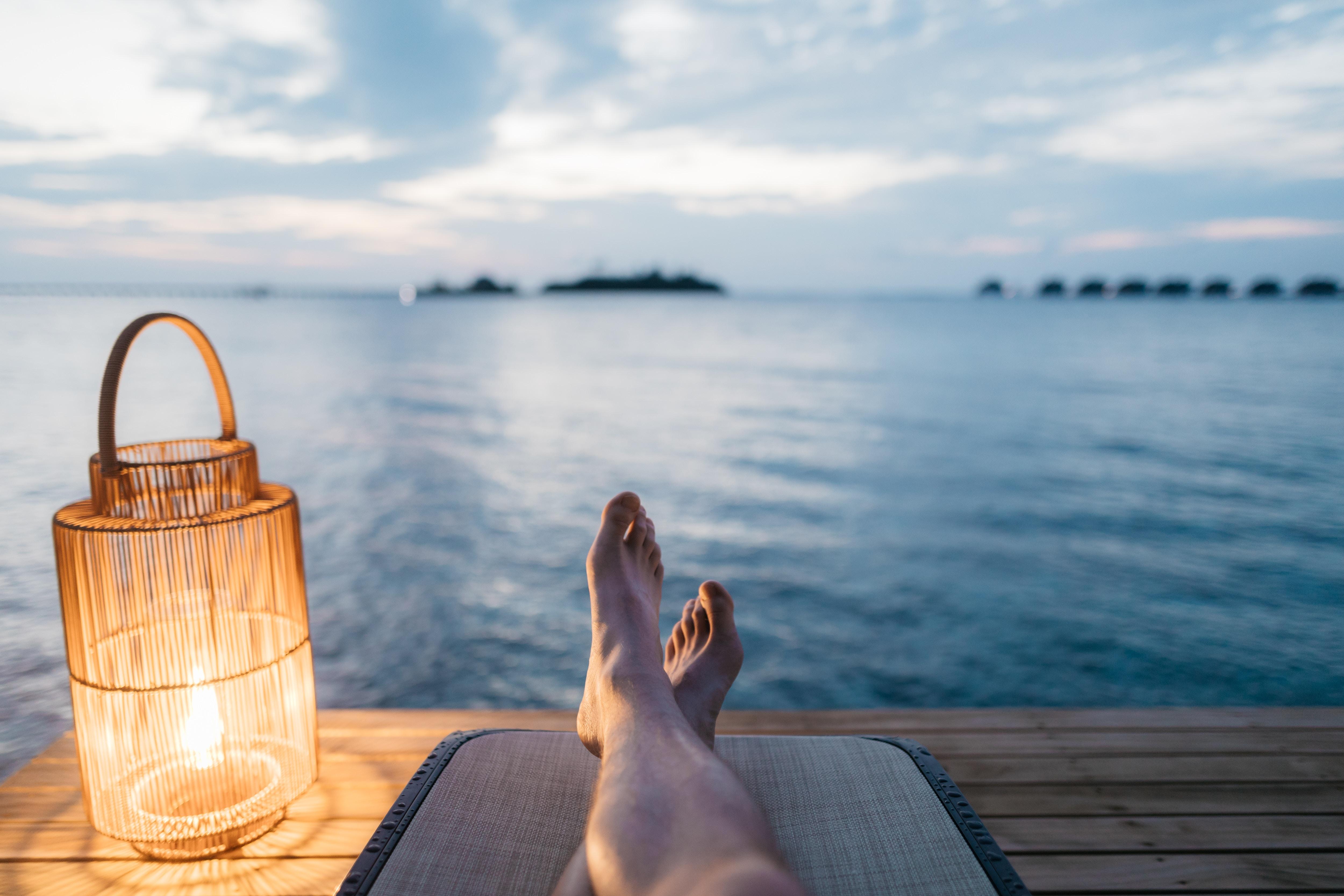【休假症候群】春假來了!休假越休越累?這 5 個方法幫助你擁有充實且放鬆的假期!