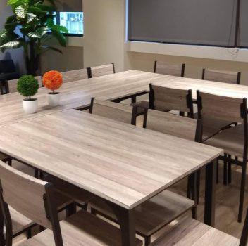 【MRT 文創古亭 6 號空間】微型會議首選場地,人文薈萃的聚落空間