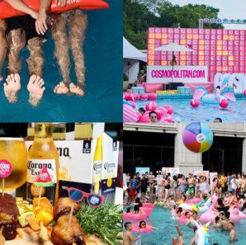 國內也有超嗨COSMO Bikini Party 柯夢波丹泳池派對!超High鮮肉DJ陣容、五星級主廚套餐、無邊際泳池,熱烈報名中!