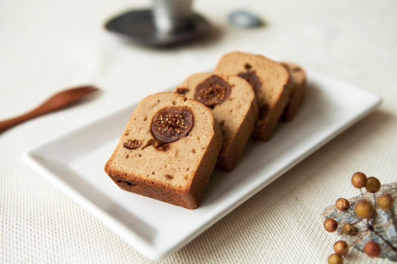 【沐日】所謂精緻甜點,是帶著美學共鳴的使命