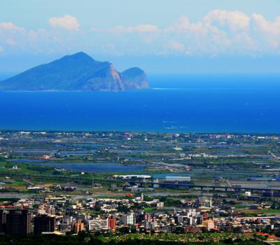 輕鬆時光:陸・海・山,宜蘭漫遊提案