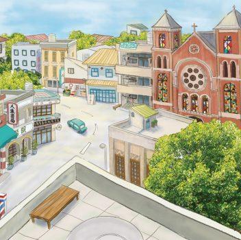 【樂暢親子共學空間】是家也是學校,延續三代幸福共學空間