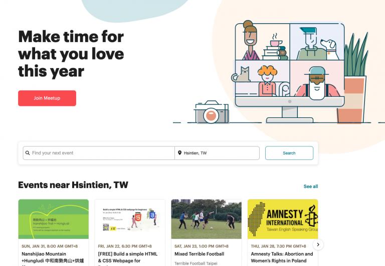 meetup-event-platform-online-2021